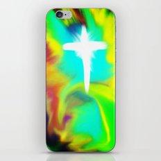 Rapture... a new beginning iPhone Skin