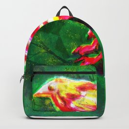 Red Bird 2 Backpack
