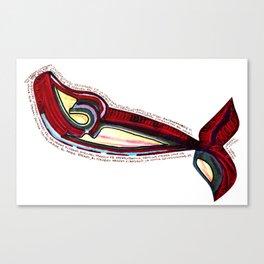 Sirenas Rescatadas Canvas Print