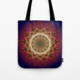 Birth of Light 1 Tote Bag