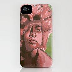 Lover iPhone (4, 4s) Slim Case