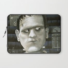 The Monster Laptop Sleeve