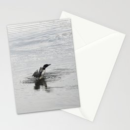 Loon Stationery Cards