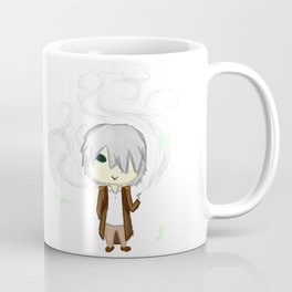 Ginko Coffee Mug