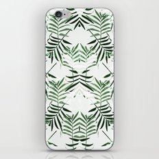 Leafs x iPhone & iPod Skin