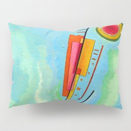 Wassily Kandinsky - Luminoso 1930  (luminous) Pillow Sham