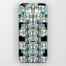 Links iPhone & iPod Skin