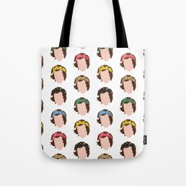 HARRY STYLES: THE SCARF MANIA Tote Bag