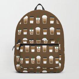 THAT COFFEE ((coffee bean)) Backpack