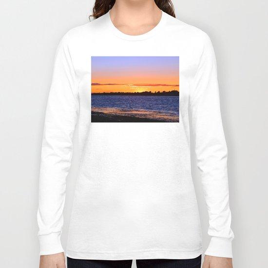 Tequila Sunset Long Sleeve T-shirt