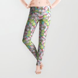 Apple Blossom Leggings