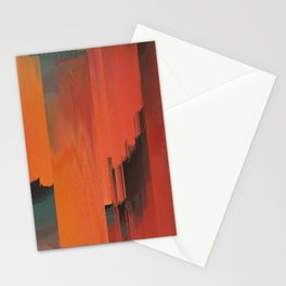 livefast Stationery Cards