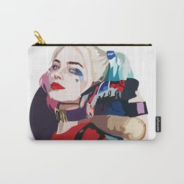 Harley Quinn - Suicide Squad - Carry-All Pouch