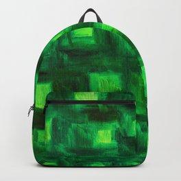 Green Windows Backpack