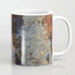 """Dirty wall"" Coffee Mug"