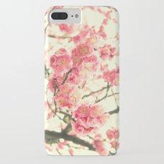 Something pink iPhone 7 Plus Slim Case