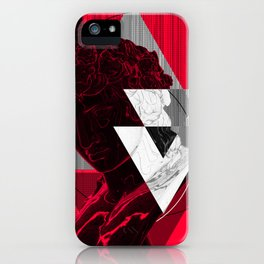 Bacchus iPhone Case