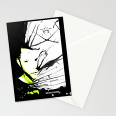 :: black holes and revelations Stationery Cards