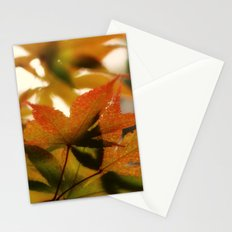 Humble Beginnings Stationery Cards