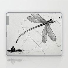 Here, There & Back Again. Laptop & iPad Skin