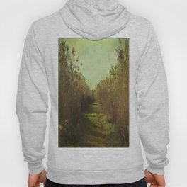 The path into the unknown Hoody