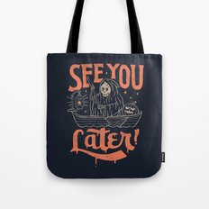 See You Tote Bag