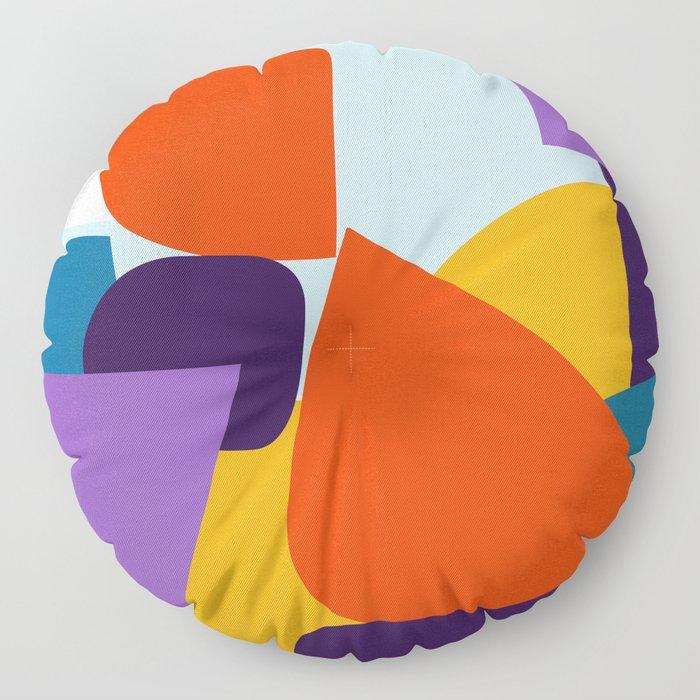 Balcon Floor Pillow