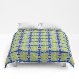 Dynamic Pop Art Comforters