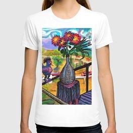 West Virginia Sea T-shirt