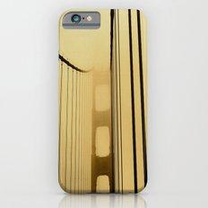 SF Golden Gate Bridge  iPhone 6s Slim Case