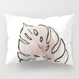If I Had Another Name, Would You Feel The Same Way About Me? Pillow Sham