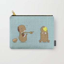 Crack Up Carry-All Pouch