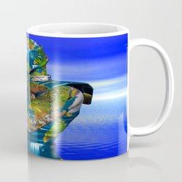 World Pollution Coffee Mug