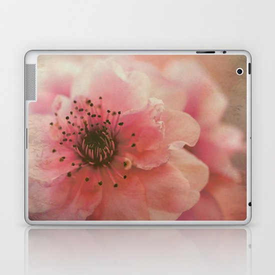 Simple gifts Laptop & iPad Skin