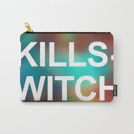 KILLSWITCH Carry-All Pouch