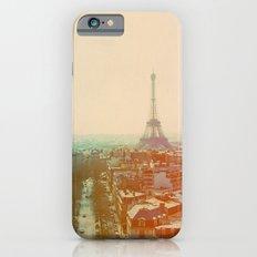 Iron Lady Slim Case iPhone 6s