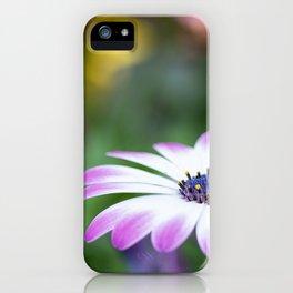 little dream..  iPhone Case