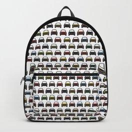 Color Me Golf - Mark 1 Backpack