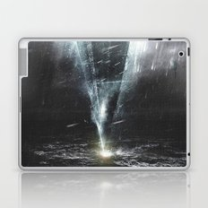 We come in peace Laptop & iPad Skin