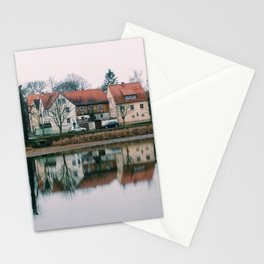 Moritzburg Part V Stationery Cards