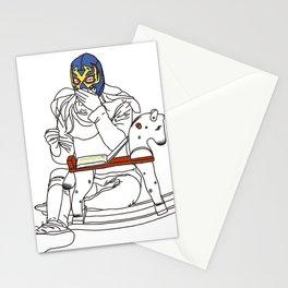 To Marina Stationery Cards