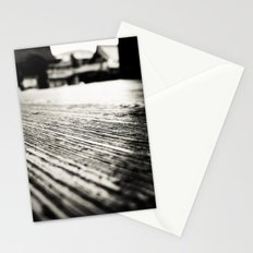Kyoto, Japan Buddhist Temple Floor Macro Stationery Cards