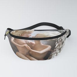 Time for friends Fanny Pack