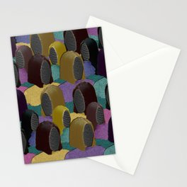 Women of Color Stationery Cards