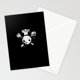 Jolie-Rogér Stationery Cards