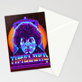 Timelord Stationery Cards