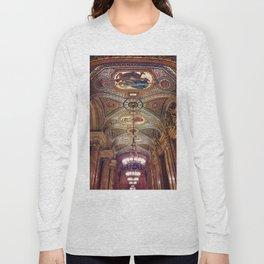 Opera National de Paris Long Sleeve T-shirt