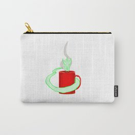 Dragon's coffee Carry-All Pouch
