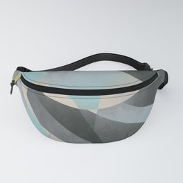 Northern Meteor Fanny Pack