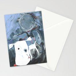 Jake & Nathaniel Stationery Cards